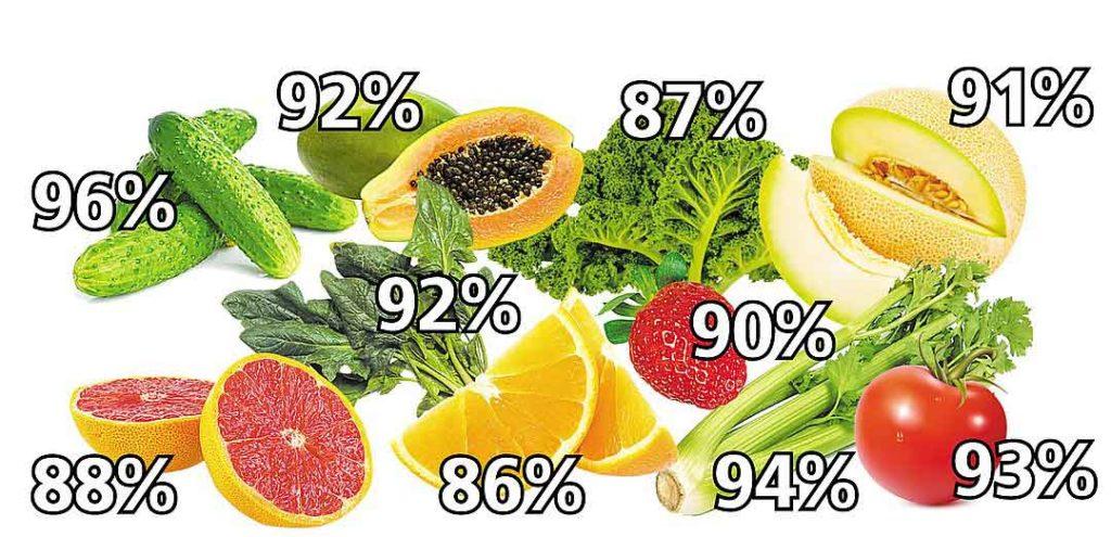 Aliments-riches-en-eau-qui-vous-aident-à-rester-hydraté