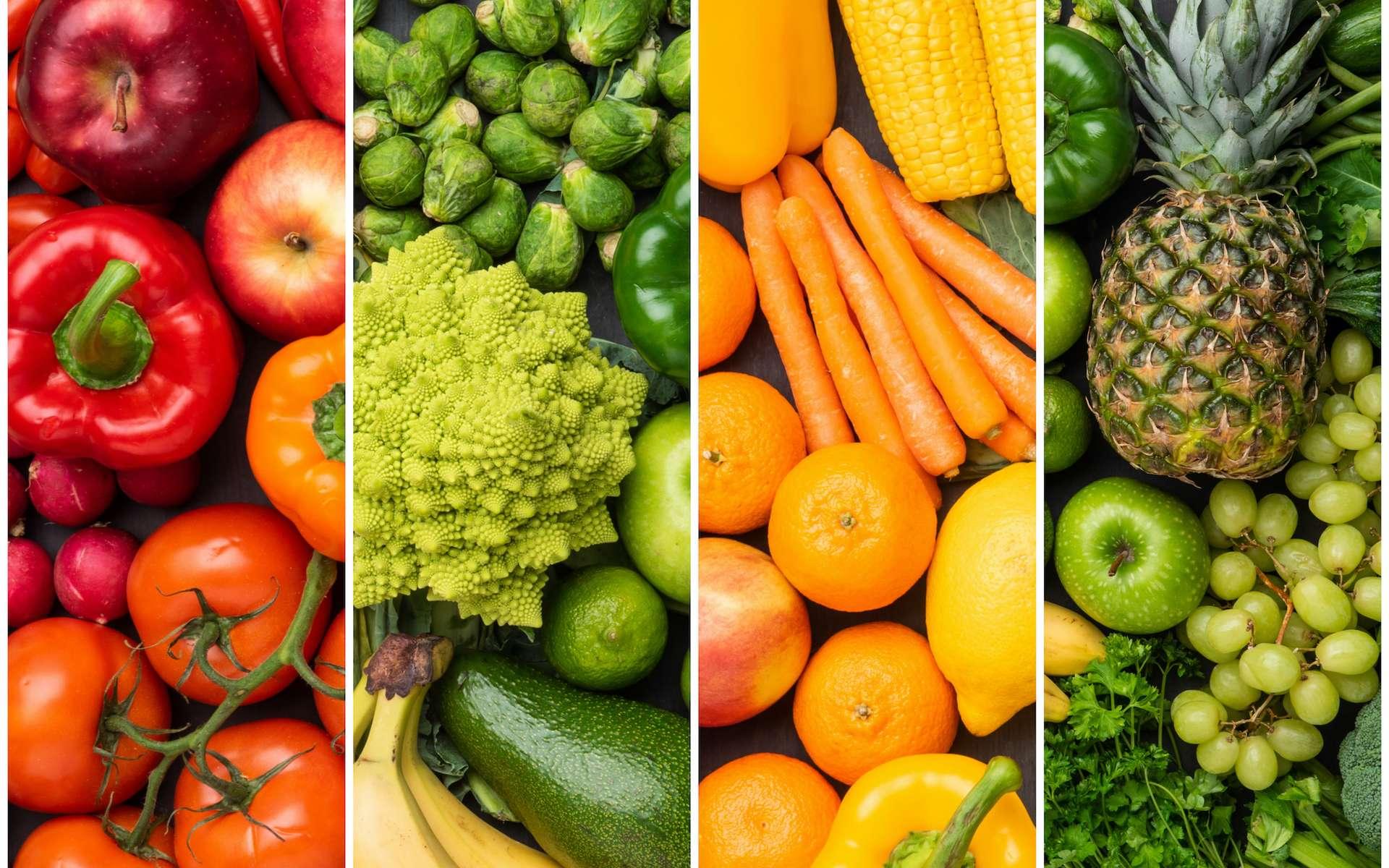 fruits-hemorroides